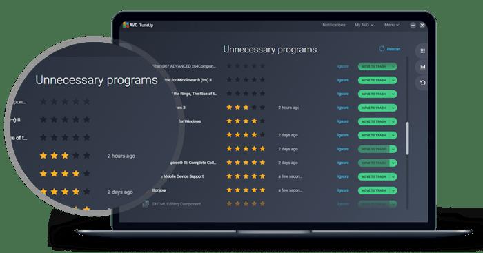 01-Unnecessary_programs