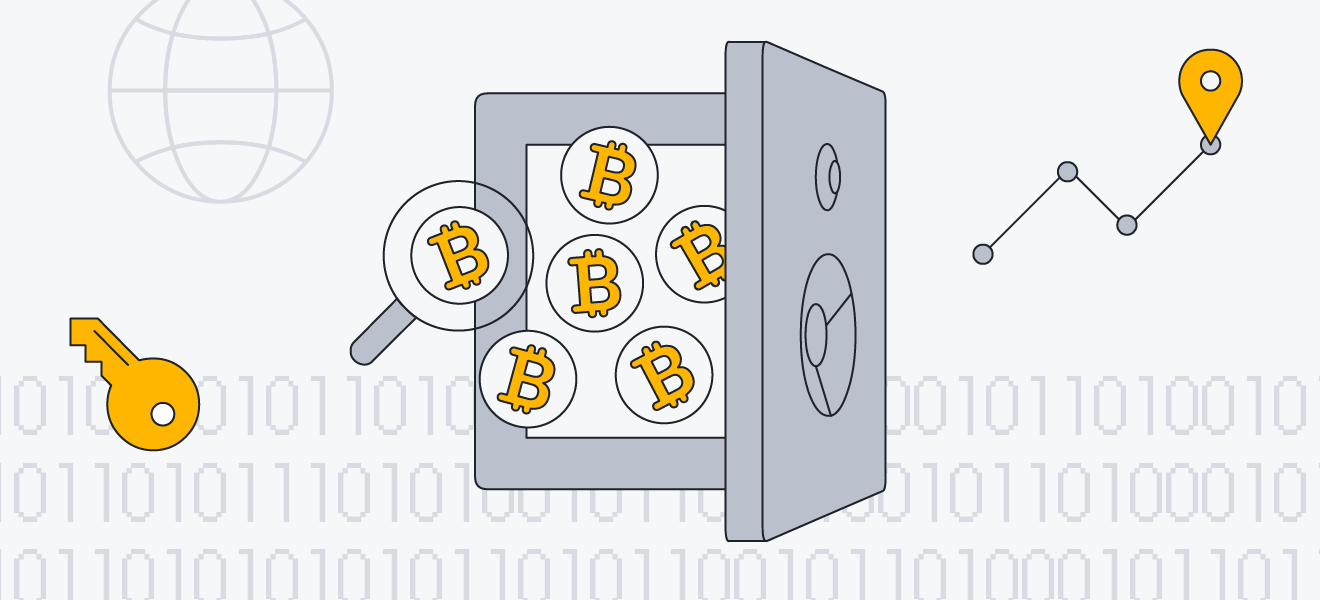 Bitcoin's decentralized, cryptographic technology makes it mostly secure.
