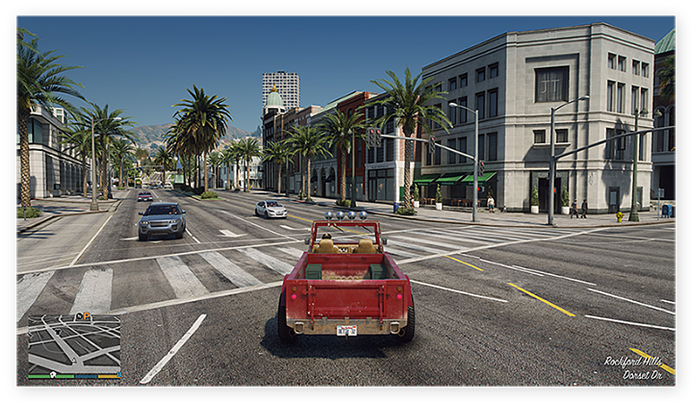 Optimizing graphics and FPS for the best GTA V performance.
