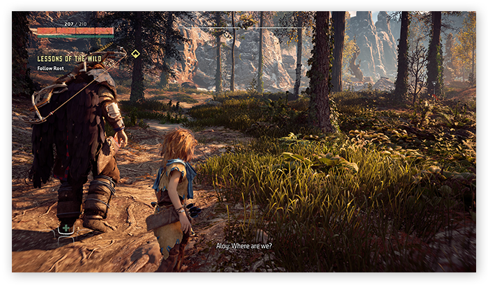 With more VRAM, the graphics of your games will render sharply.