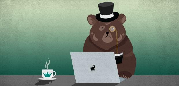 Fancy Bear, ein süßer Spitzname für eine gefährliche Hacker-Organisation