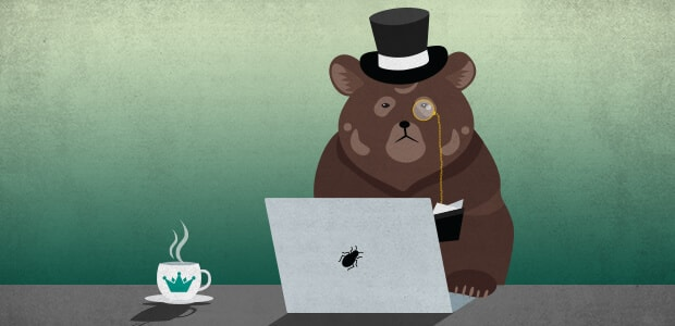 Fancy Bear, a cute nickname for a dangerous hacking organization