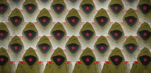 PLA Unit 61398, Chinas militärische Hacker-Einheit