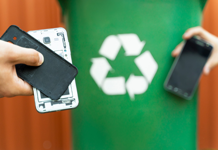 laptop disposal singapore